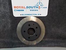 Genuine Mazda 3 Rear Brake Rotor OE OEM B45G-26-251A