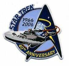Star Trek Enterprise Collectables