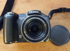 WORKING Canon PowerShot S3 IS 6.0MP - WHO NEEDS MORE?