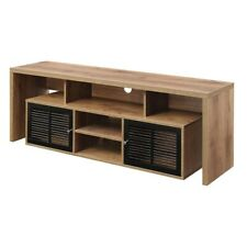 "Convenience Concepts Lexington 60"" TV Stand, Mocha - 151394MC"