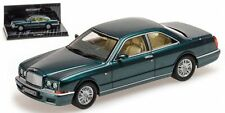 MINICHAMPS 1:43 BENTLEY CONTINENTAL R 1996 black