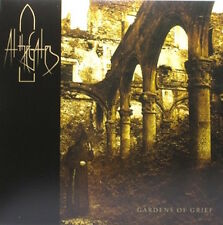 "At The Gates ‎– Gardens Of Grief 12"" EP / 180 Gram Gold VInyl (2011) Death Metal"
