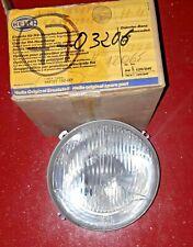 OPTICA DE FARO INTERIOR VW GOLF I,  H4 HELLA 1A8121150-001, NUEVO