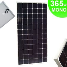 55403 Solarpanel Solarmodul 365W Solarzelle Solar MONOkristallin Mono