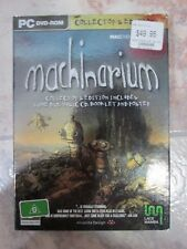 Machinarium Collector's Edition PC Mac Game