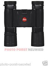 Leica Trinovid 10x25 BCA incl. Bag - Leica Specialist Retailer