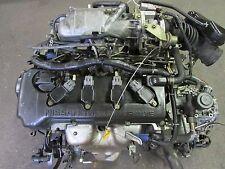 2000 2001 2002 NISAN SENTRA 1.8L TWIN CAM 16-VALVE 4CYL ENGINE JDM QG18DE