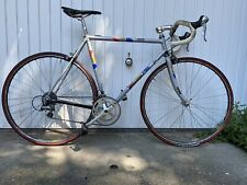 LOOK KG56 1990 Velo Ancien Course Carbone Race Racer Vintage Shimano Bicycle