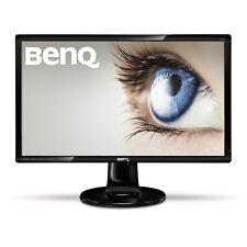 "BenQ GL2460HM 24-Inch FHD 1920x1080 LED Monitor 2ms Response Time HDMI DVI 24"""