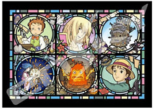 Howl's Moving Castle Jigsaw puzzle Studio-Ghibli 208 piece Magical castle news
