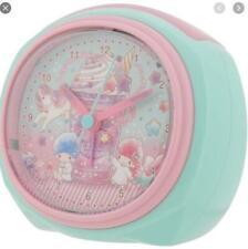 Little Twin Stars Clock - Sundae Design