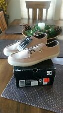Dc shoes mens 12 brand new in the box never worn