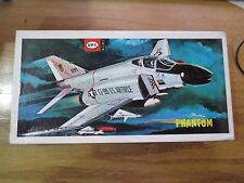 Vintage Airplane 1/72Scale UPC Phantom US Ari Force Rescue Jet fighter 5077 100