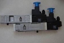 Used 1PCS FESTO VABF-S4-1-R3C2-C-6 Solenoid valve Tested