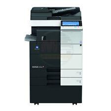 Konica Minolta BizHub C224E Color MFP Laser Copier Printer Scanner SRA3 A3 22PPM