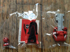 Gokaiger Gobuster Metallic Red Buster Gashapon Key Sentai Power Rangers Bandai
