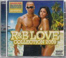 2 CD Lady Gaga, Black Eyed Peas 'Collection 2009' NUOVO/NEW