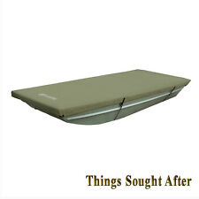 "MOORING COVER for 14' Foot JON BOAT 62"" Beam Pond Fishing Lake Bass Duck Storage"