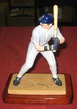 "Don Mattingly Sports Impressions 6"" Tall New York Yankees"
