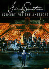 Frank Sinatra: Concert for the Americas (DVD) (NEW) - Frank Sinatra - DVD