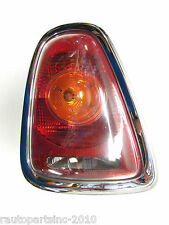 2008 Mini Cooper Tail Light Taillight Passenger Right Side 2757009 OEM 07 09 10