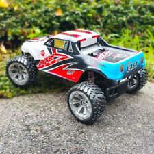 RC Ferngesteuerte AUTO Monster Truck Buggy Spielzeug Big Wheeler 566-113 Akku
