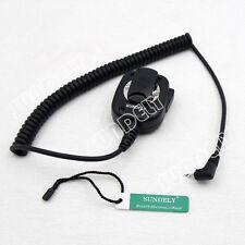 For Garmin Hand held Shoulder Mic Speaker GPS/Radio Rino-110 Rino-120