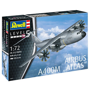 Revell 03929 1/72 Airbus A400M Atlas Brand New