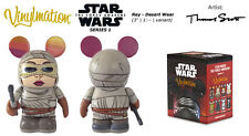 Disney Star Wars Vinylmation Force Awakens Series 1 - Rey - Variant