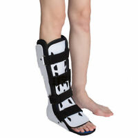 Knöchel Fuß Drop Brace Orthese Schiene für Knöchel Facture Recovery Fit BeideXUI