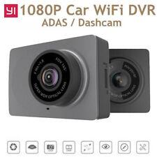 YI Compact Dash Cam 1080p Full HD Car Camera 2.7 LCD Screen 64GB- FOV165