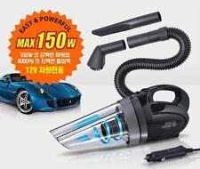 Car/Truck/Vehicle Portable Super Cyclone Handheld Vacuum Cleaner HEPA 12V 150W