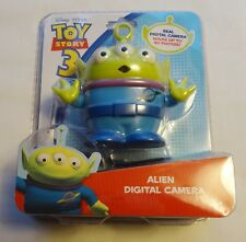 Disney Pixar Alien Digital Camera 851244009751
