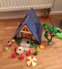 Playmobil Ferienhaus 3230