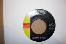 JOHNNY RIVERS,  THE TRACKS OF MY TEARS,  IMPERIAL RECORDS 1967  EX-