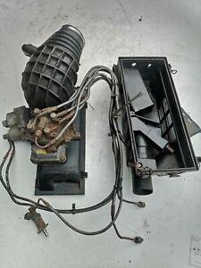 VW Golf MK2 1.8 16v complete K-Jet Metering Unit with Airbox