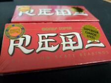 Bones Super Reds Skateboard Bearings-8 Pack-Brand New-Sealed [Free Shipping!]