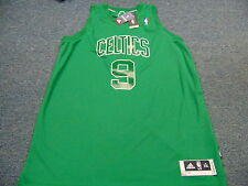 ADIDAS NBA BOSTON CELTICS RAJON RONDO REVOLUTION 30 X-MAS SWINGMAN JERSEY 2XL