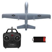 660mm Wingspan 2.4G Remote Control EPP DIY Glider RC Airplane Built-in Gyro RTF