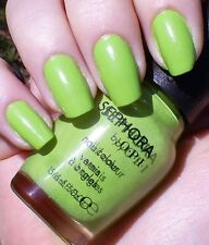 NEW! Sephora by OPI NAIL POLISH in IT'S TOTALLY KARMA ~ SEALED
