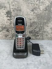Uniden TCX905 5.8 GHZ Cordless Expansion Handset tru9485 tru9466 tru9496