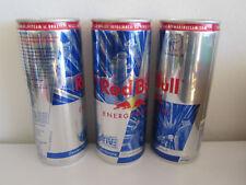 # RED BULL Energy Drink NEYMAR Polen Poland 250 ml LIMITED FULL NEW Can #