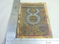 ULTIMA ONLINE Renaissance Edition Guide Japan Book KB92*