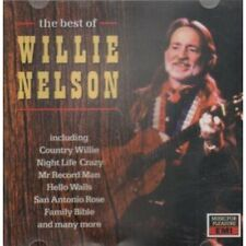 Best Of Country Musik CD