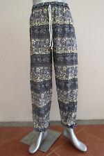 Elephant Pants Hippie Boho Trousers Thin Cotton E17