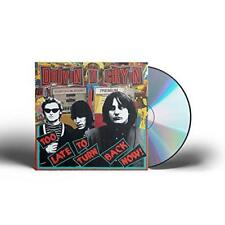 Drivin N Cryin - Too Late To Turn Back Now (NEW CD)