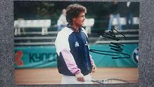 Foto m.Orig.AG Diego Perez URU Tennis ex. Davis-Cup-Spieler.