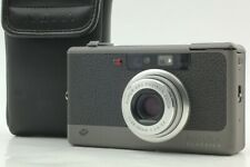 [MINT w/Case] Fujifilm Natura Classica Point&Shoot Film Camera From Japan 346