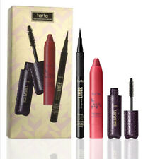 NIB! Tarte Full Size Precision Liner, Lipsurgence & Travel Sz Mascara $56!