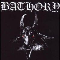 Bathory - S/T [CD]